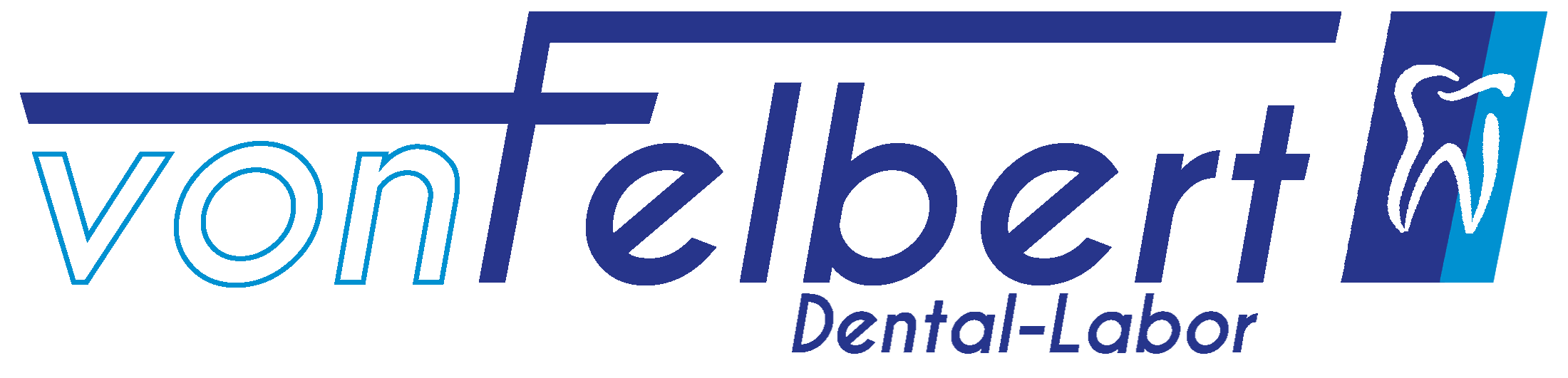 Dental Labor von Felbert Logo